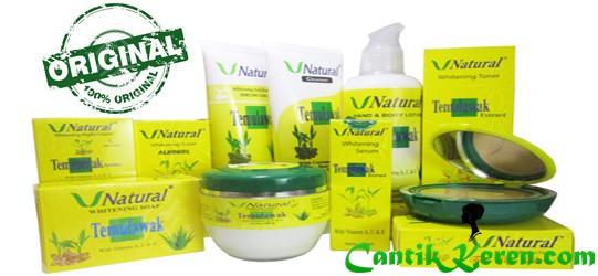 Daftar Produk Harga Cream Temulawak Kosmetik Asli Terbaru