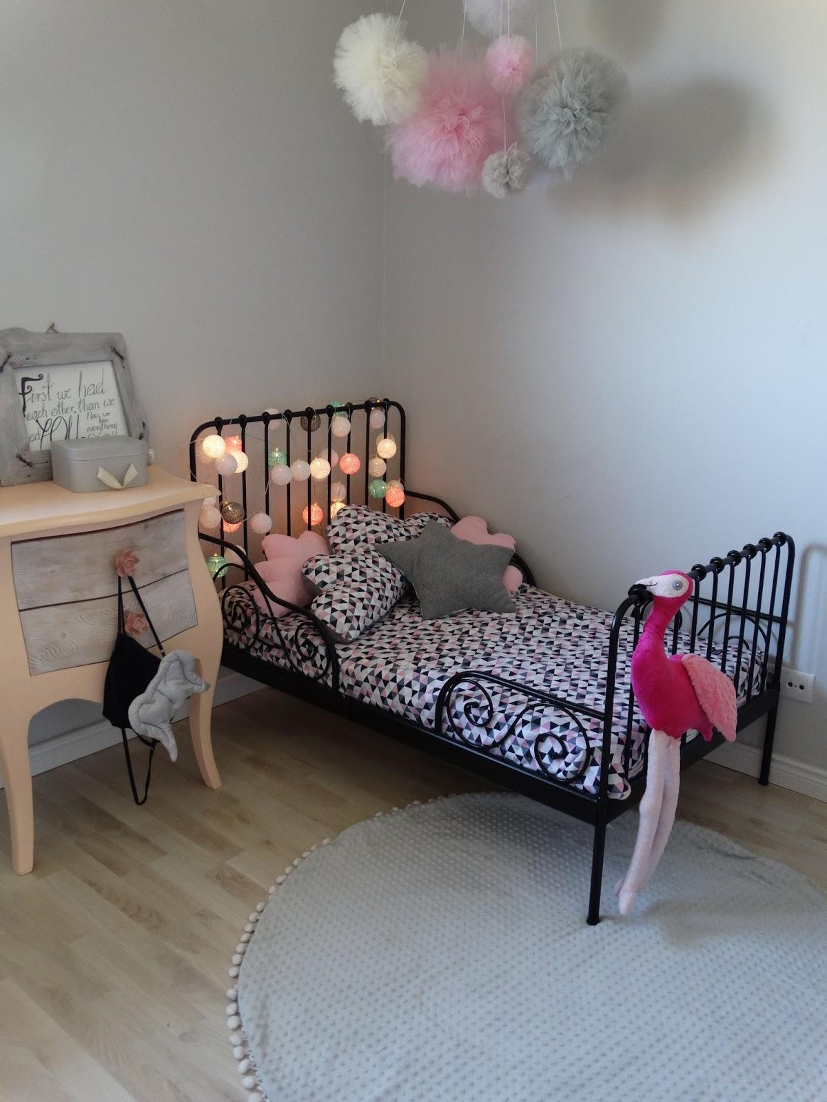 Martynawymyśla Narzuta Na Dziecięce łóżko Z Ikea
