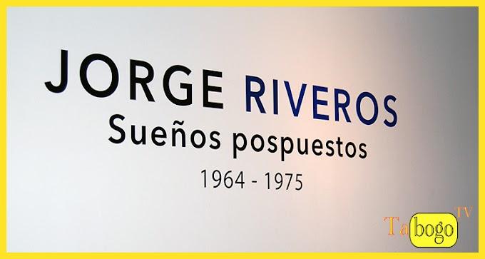 Maestro Jorge Riveros