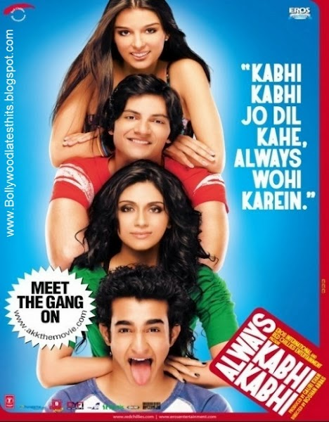 Always Kabhi Kabhi 2011 DVDRip 400mb