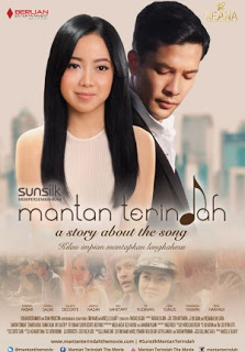Download Film Indonesia Mantan Terindah Full Movie