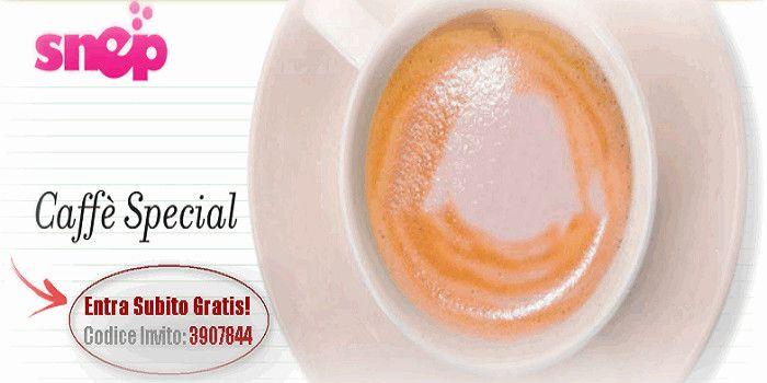 Snep Caffè Special