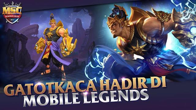 100 Game Android Gratis Paling Populer, Mobile Legends Menjadi Yang Teratas