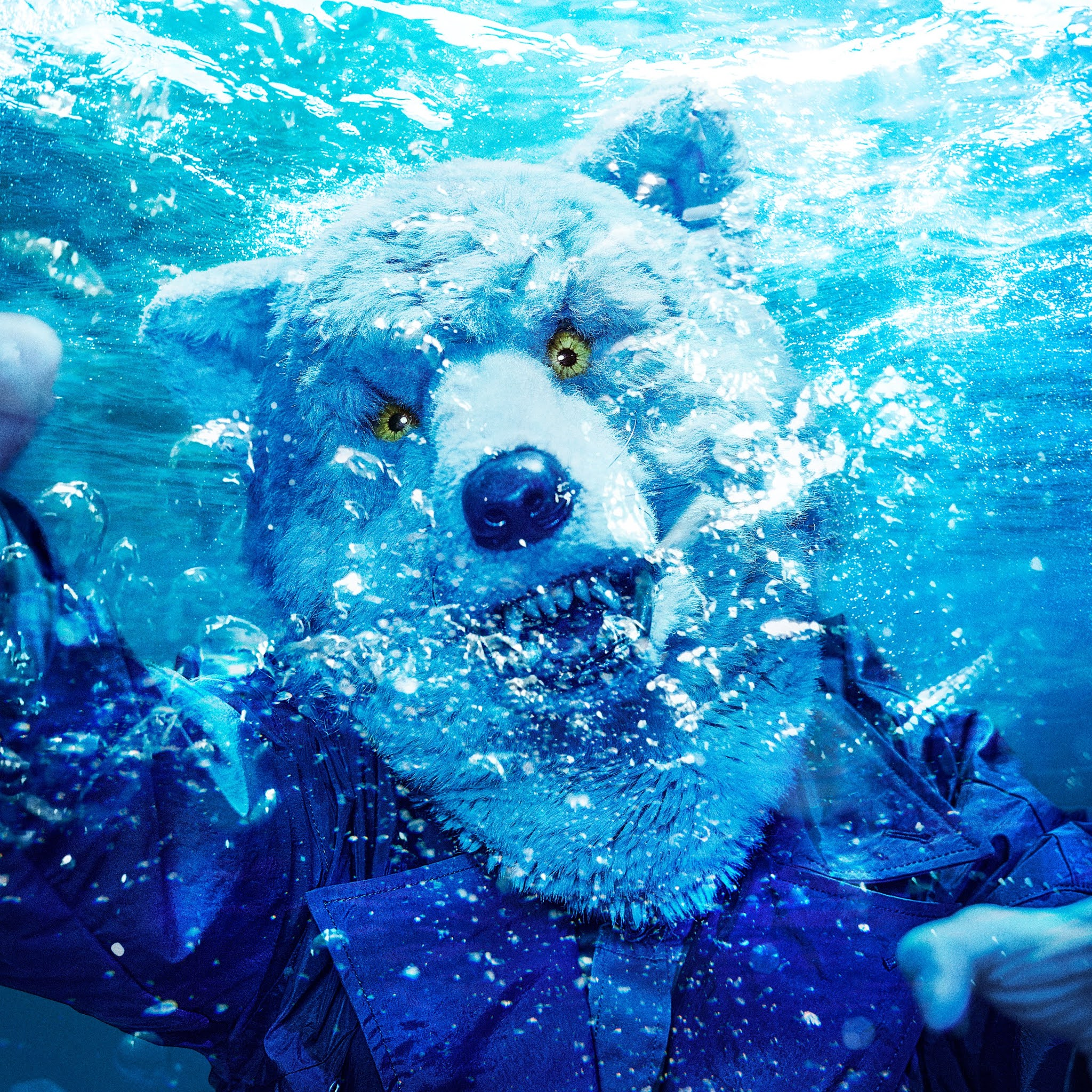 MAN WITH A MISSION - INTO THE DEEP