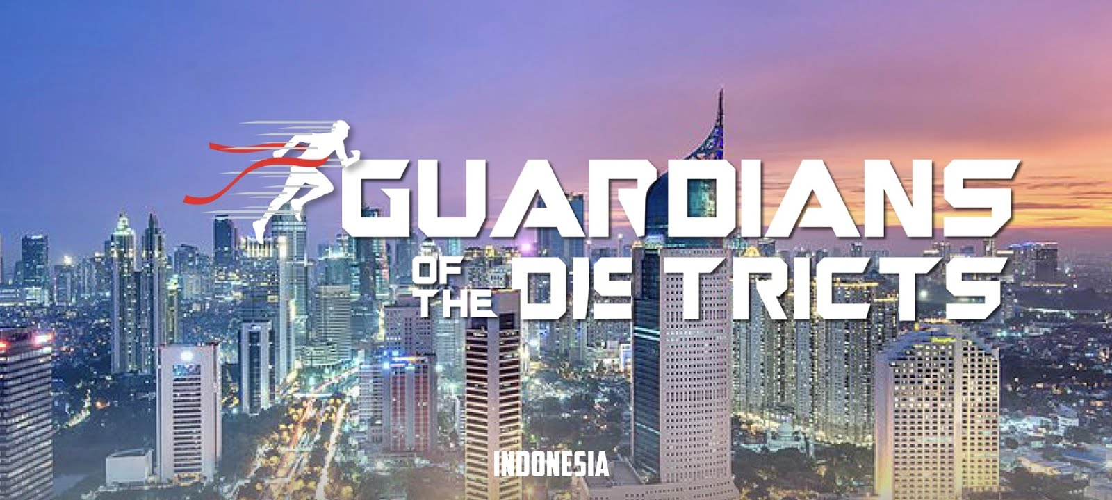 Guardians of the District - Indonesia Independence Day • 2017