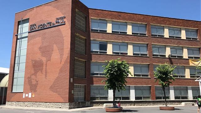 Colegio Paúles
