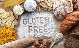 Makanan yang mengandung gluten