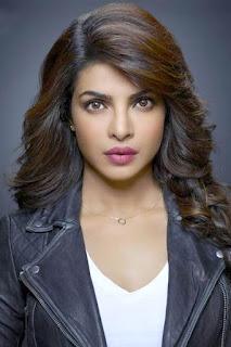 بريانكا شوبرا (Priyanka Chopra)، ممثلة ومغنية هندية