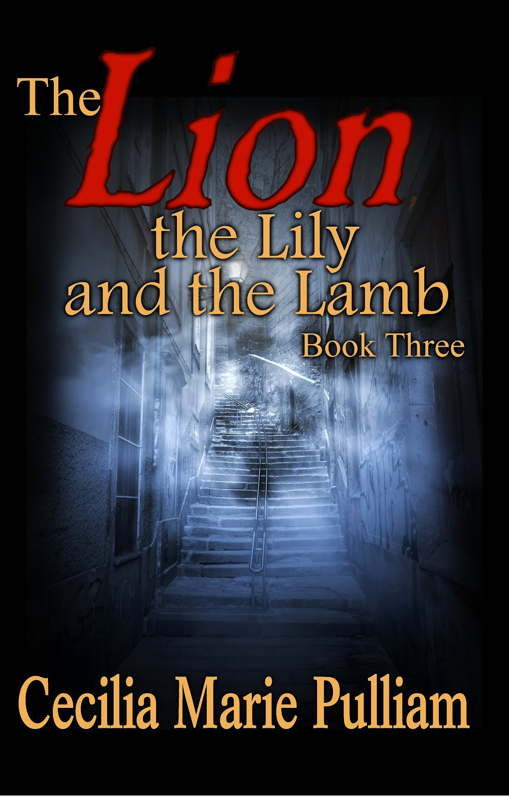 Lions and Lamb Series: Book 3