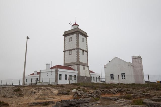 Cabo Carvoeiro-Faro