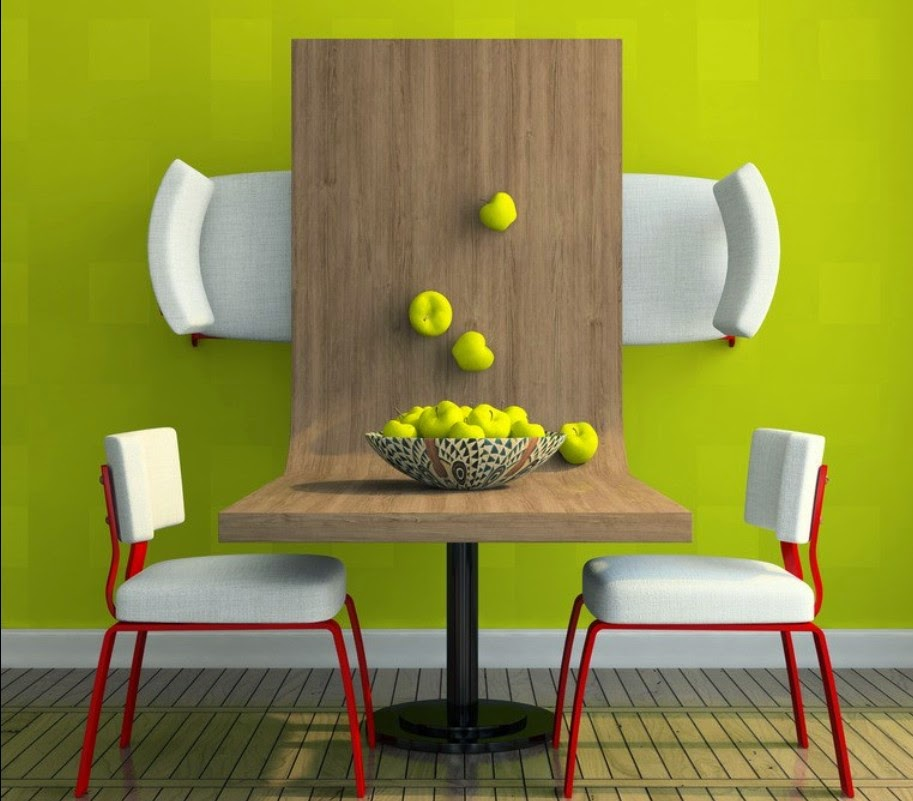 Creative Dining Room Design Tips And Ideas A Room For Everyone