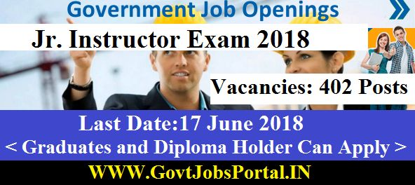 Government Jobs in Rajasthan 2018