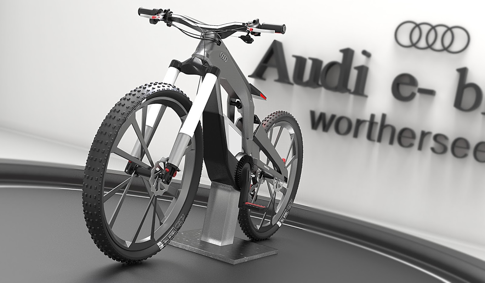 concept bicycles wallpaper art bike motorbikes audi