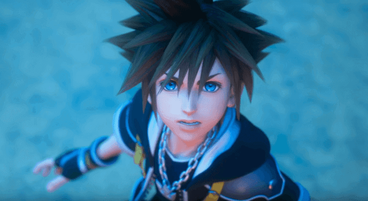 Kingdom Hearts III Update Release Schedule