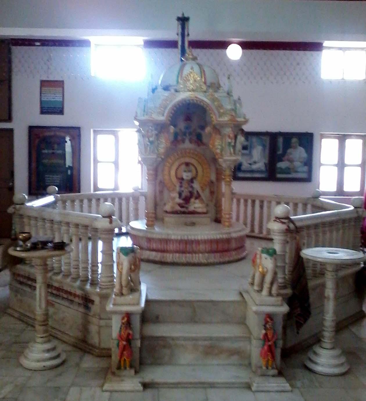 40th-guru-pratima-Day-tomorrow-bawan-jinalaya-jhabua-40वां गुरू प्रतिमा प्रतिष्ठा दिवस कल, अष्टप्रकारी पूजन कर निकाली जाएगी शोभायात्रा