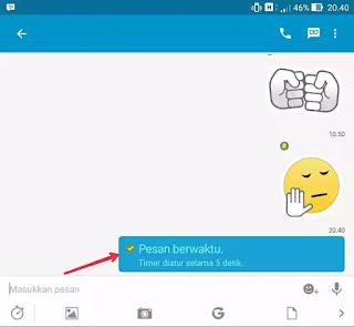 BBM masih menjadi salah satu aplikasi messenger terfavorit untuk berkirim pesan Cara Praktis Mengirim Pesan Rahasia Menggunakan BBM For Android