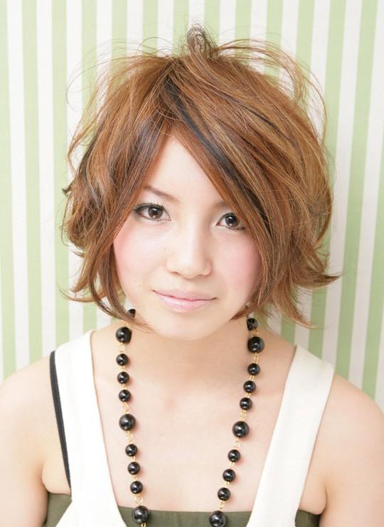 Short Korean Hairstyles For Women Homecoming Hairstyles