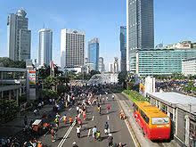 Peluang Usaha Di  Jakarta