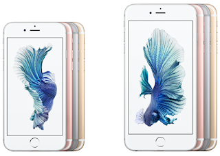 iPhone 6s & iPhone 6s Plus Latest Malaysia Price 2016