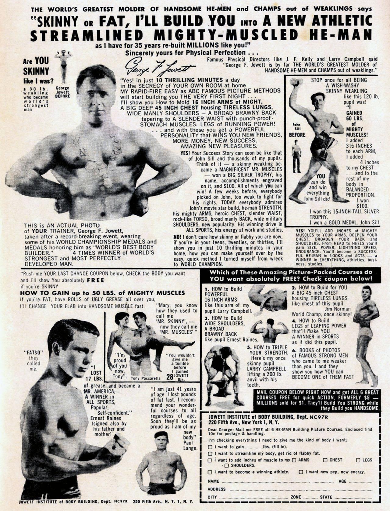 Read online Detective Comics (1937) comic -  Issue #269 - 35