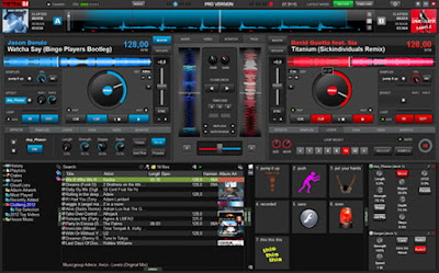 Atomix VirtualDJ Pro Infinity Full Version + Portable