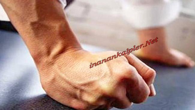Öfke İle İlgili Hadisler - www.inanankalpler.net