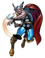 Thor Sconfitto