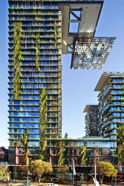 LEAF Awards 2014, One Central Park, Sydney, Australia