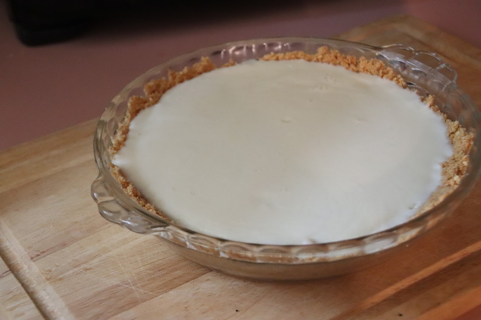 Eagle Brand Milk Lemon Icebox Pie Recipe