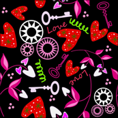 My spoonflower designs