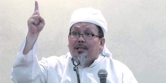 Klarifikasi Nasab, Tengku Zulkarnain Mengaku 'Keturunan Bangsawan Pagaruyung'