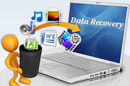 Trick on how to Data Recovery ONE TECHNO