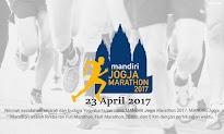 Mandiri Jogja Marathon • 2017