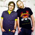 Basement Jaxx - Power to the Peopl