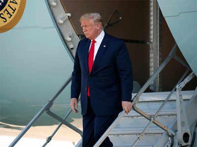 Trump Administration Imposed Tariffs On Steel