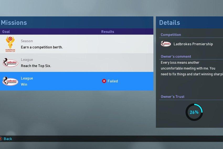 تحميل لعبة بيس 2019 من ميديا فاير للكمبيوتر كاملة مجانا بحجم صغير