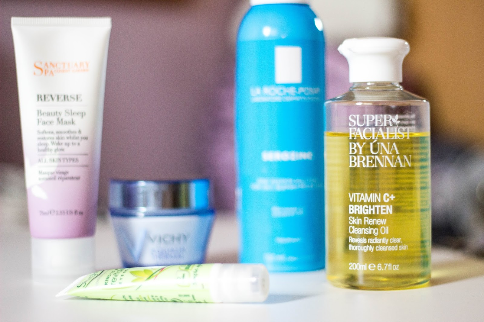 Beauty, Beauty blog, Katie Writes, Skincare routine,