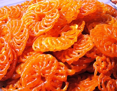 Jalebi (Veg) From Imperial Inn