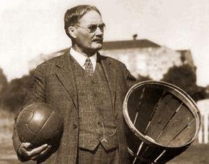 Sejarah Bola Basket Di Dunia dan Indonesia
