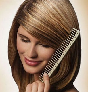 Cara Mudah Merawat Rambut Agar Tetap Sehat dan Stylis