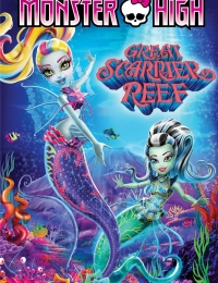 Monster High: Great Scarrier Reef | Bmovies