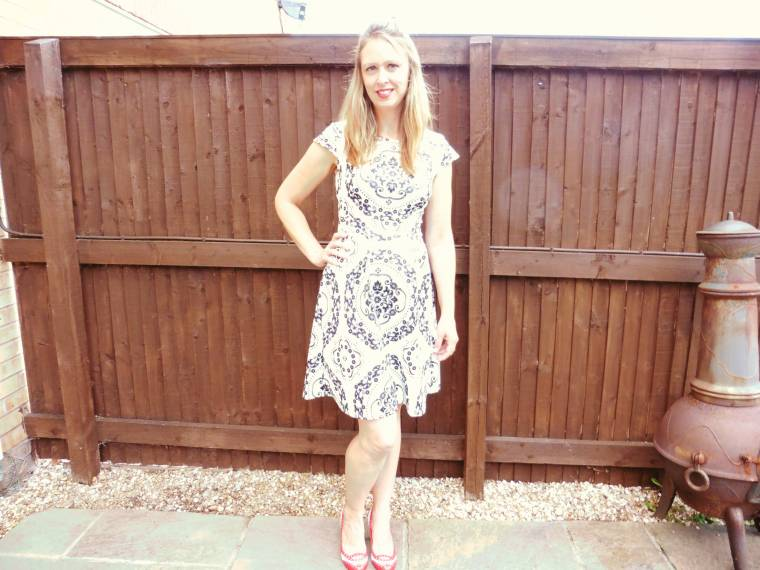 Dress review