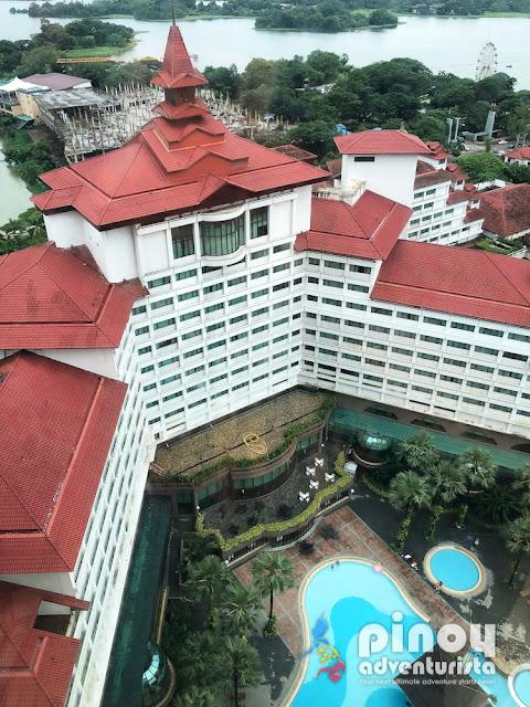 LIST OF HOTELS IN YANGON MYANMAR