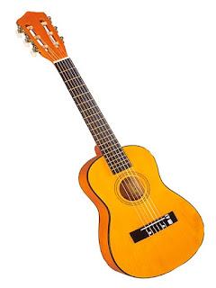 Giá đàn guitar Mini