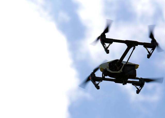 State Farm® Granted First National FAA Waiver for Damage Assessment Drone Flights, Metamora Herald