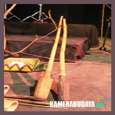 Kurung-Kurung, Alat Musik Tradisional Dari Kalimantan Selatan