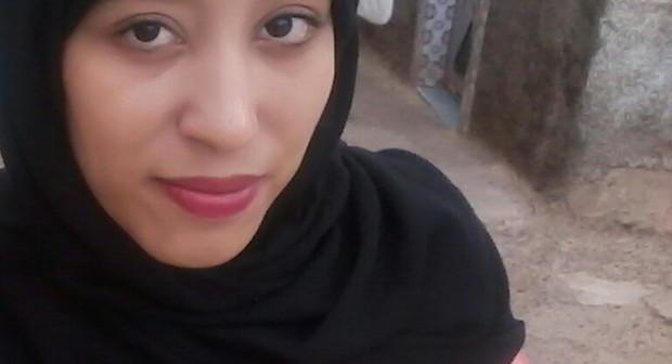 بالصورة:اختفاء ممرضة من المركز الصحي بإنزكان يستنفر السلطات الأمنية