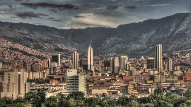 reggaeton, Medellin, droga, Pablo Escobar, J Balvin