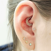 Daith piercing - Migraine, Jewelry, Healing, Pain, Cost, Aftercare