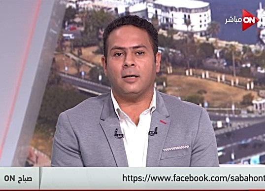 برنامج صباح ON حلقة الأحد 17-9-2017 مع محمد عبدهو حوار حول جهود شرطة الكهرباء للحد من جرائم سرقة التيار مع العميد محي سلامة
